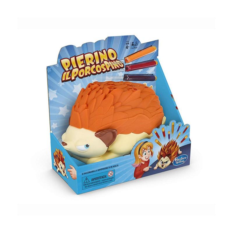 Pierino Il Porcospino E57021030 - Hasbro - MazzeoGiocattoli.it