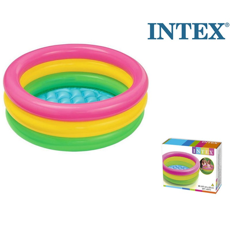 Piscina Baby Sunset - Intex  - MazzeoGiocattoli.it