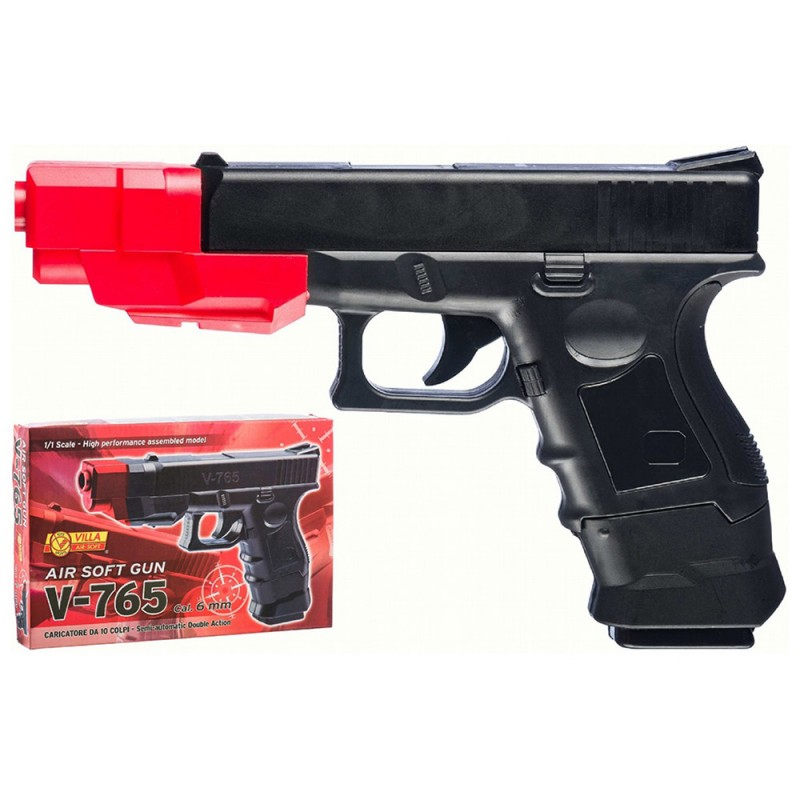 Pistola V-209 - Villa - MazzeoGiocattoli.it