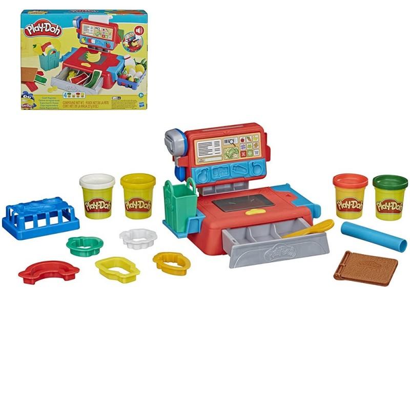 Play-Doh - Registratore Di Cassa - Hasbro - MazzeoGiocattoli.it