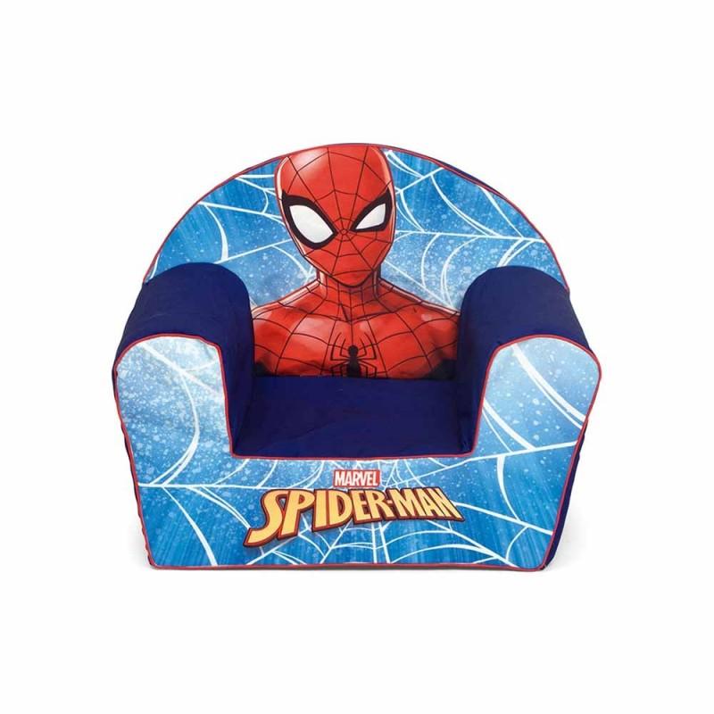 Poltroncina Sofà Spider Man - Arditex  - MazzeoGiocattoli.it