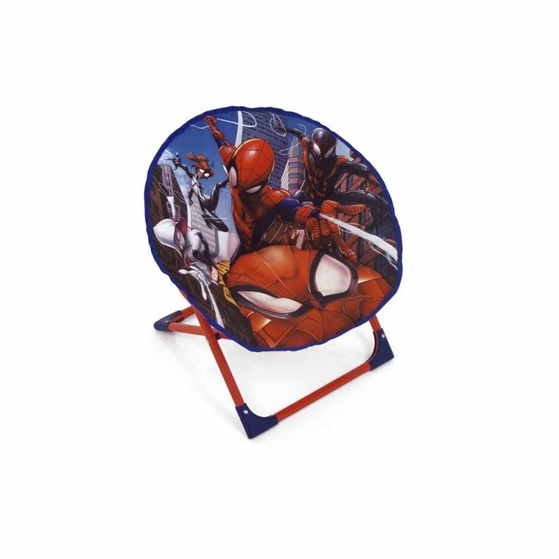 Poltroncina Spider Man - Arditex - MazzeoGiocattoli.it