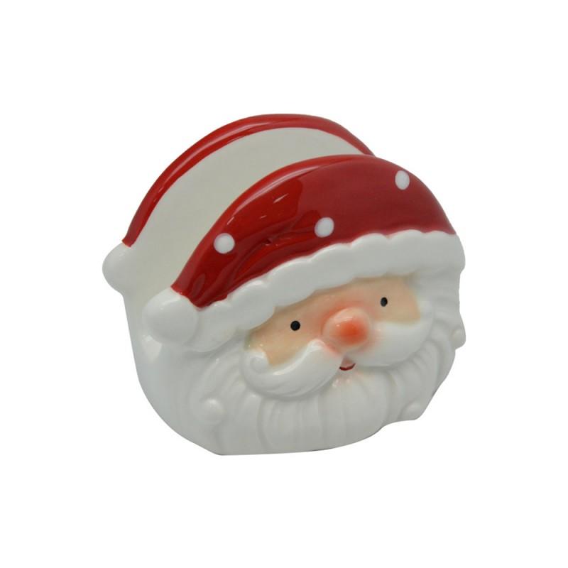 Portatovaglioli Babbo Natale - MazzeoGiocattoli.it