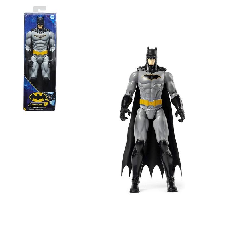 Pupazzo Batman Snodato 30 Cm - Spin Master - MazzeoGiocattoli.it