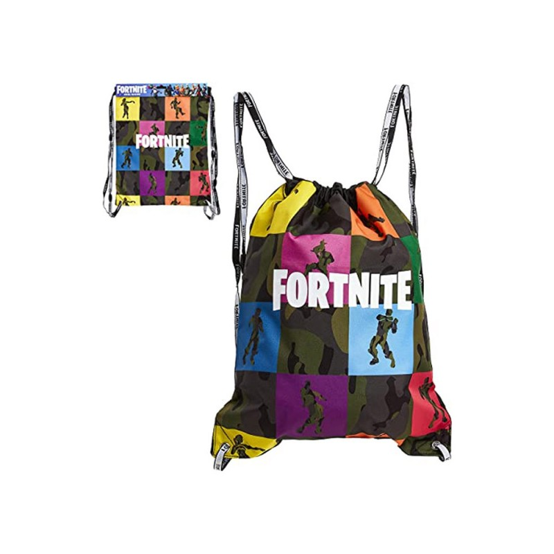 Sacca Asilo Fortnite - MazzeoGiocattoli.it