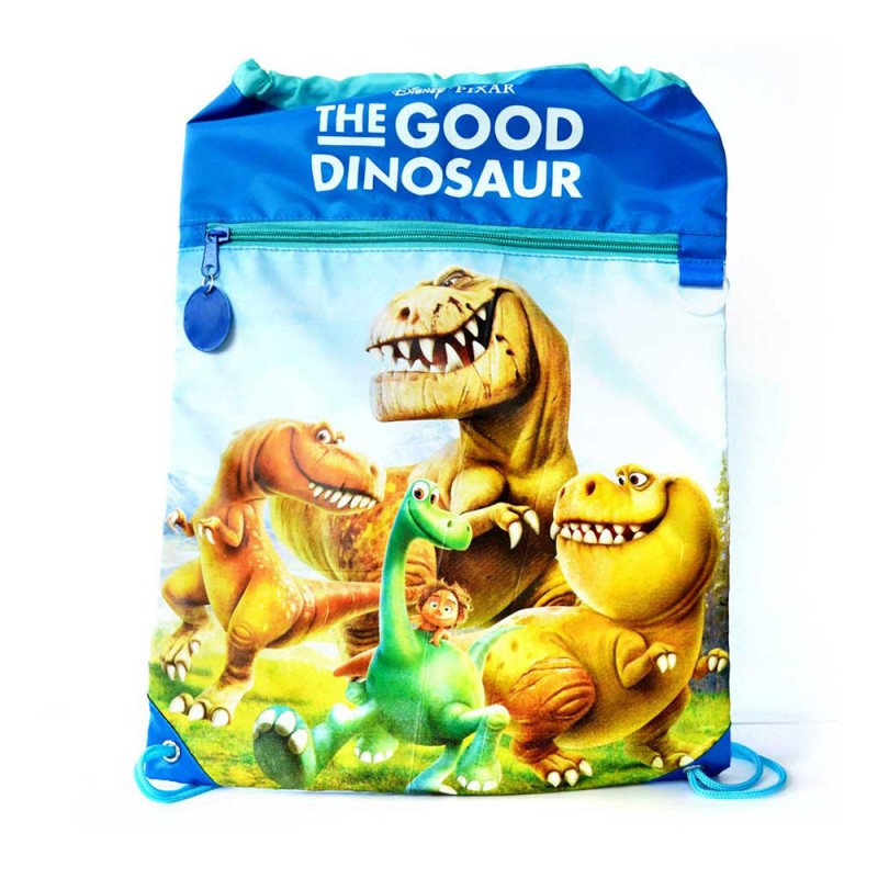 Sacca Con Cerniera The Good Dinosaur  - MazzeoGiocattoli.it