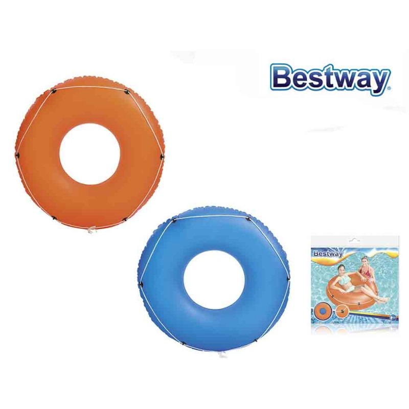 Salvagente Summer Blust - Bestway - MazzeoGiocattoli.it