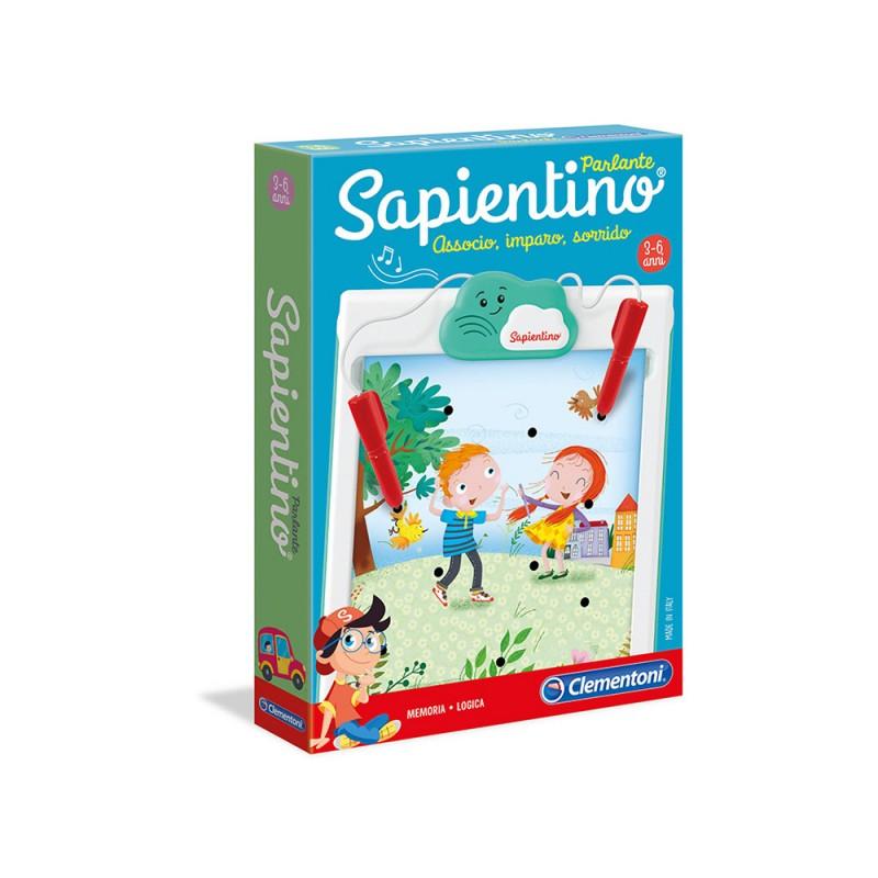 Sapientino Base - Clementoni  - MazzeoGiocattoli.it