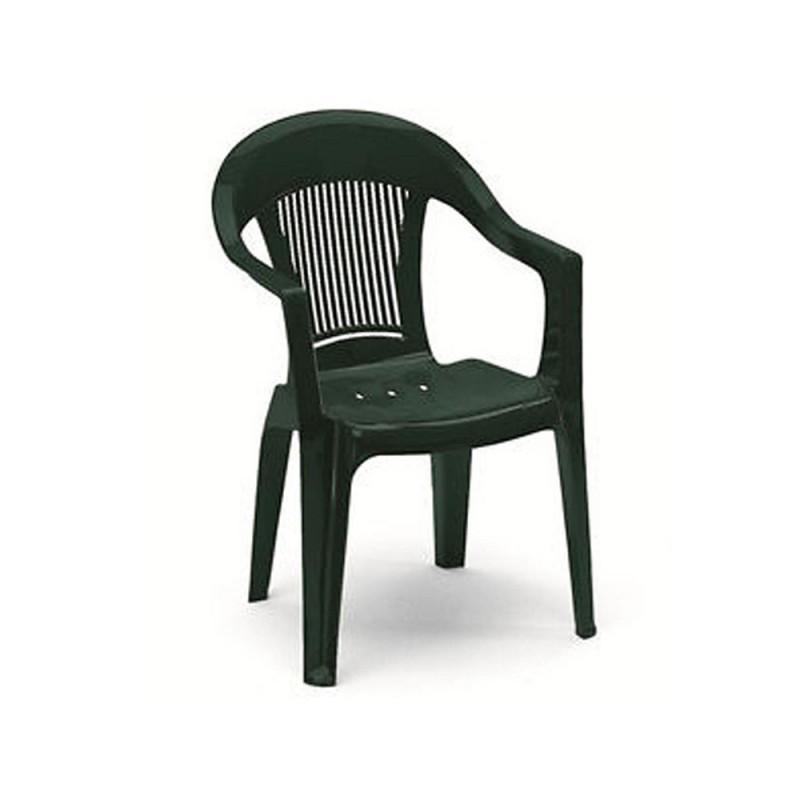 Set 6 Sedie Per Giardino - Scab - MazzeoGiocattoli.it