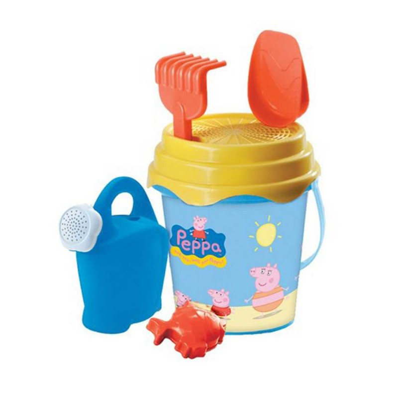 Set Secchiello Peppa Pig - MazzeoGiocattoli.it