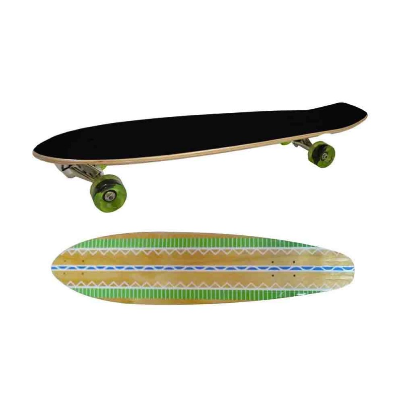 Skateboard California - Mazzeo Giocattoli  - MazzeoGiocattoli.it