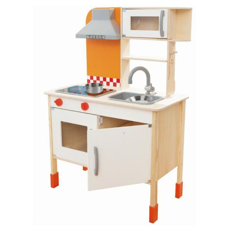 Super Cucina Alta 1 Metro - Mazzeo Giocattoli  - MazzeoGiocattoli.it