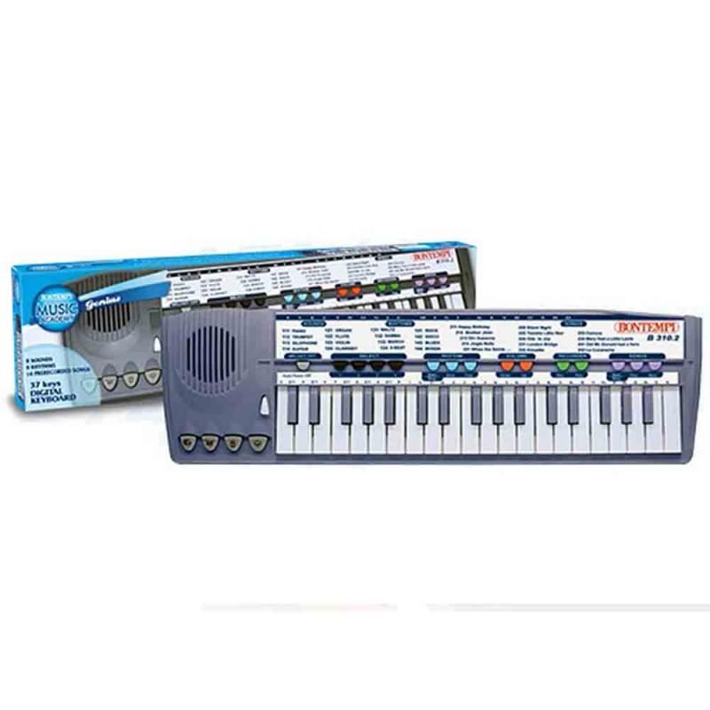 Tastiera Digitale Per Bambini - Bontempi  - MazzeoGiocattoli.it