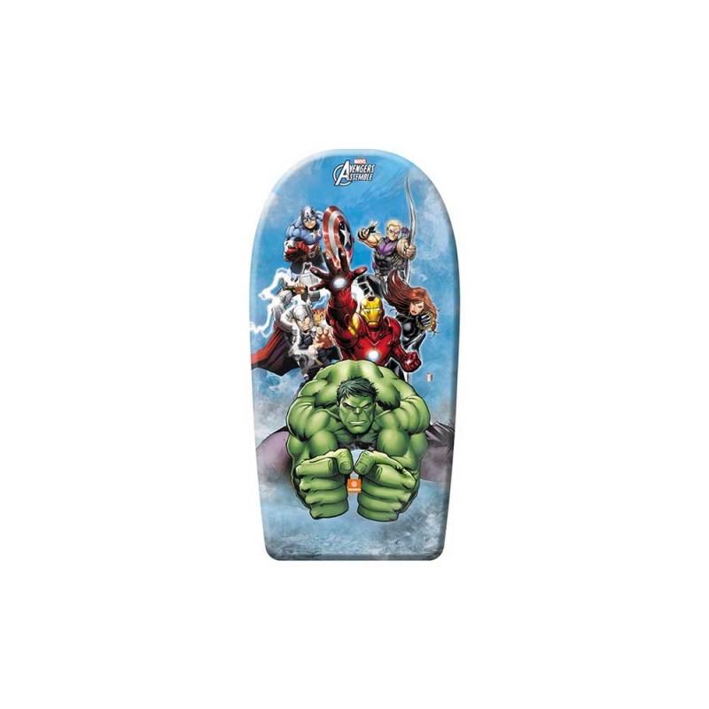 Tavola Da Surf Avengers - Mondo  - MazzeoGiocattoli.it