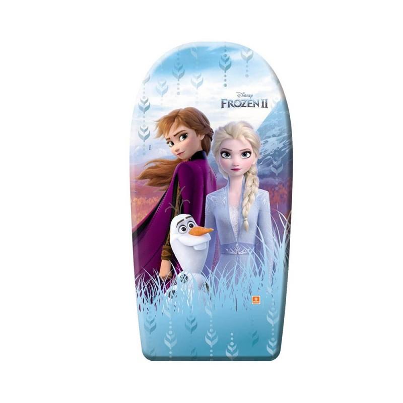 Tavola Da Surf Frozen 2 - Mondo  - MazzeoGiocattoli.it