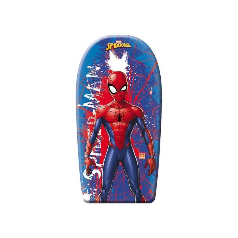 Tavola Da Surf Spider Man - Mondo  - MazzeoGiocattoli.it