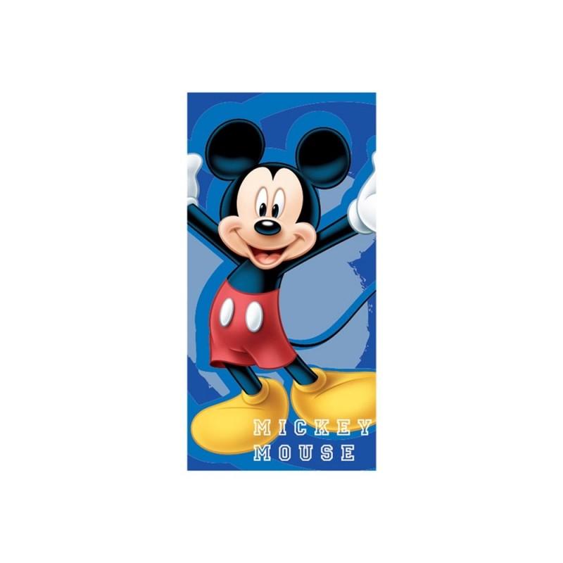 Telo Mare Mickey 70x140 Cm  - MazzeoGiocattoli.it