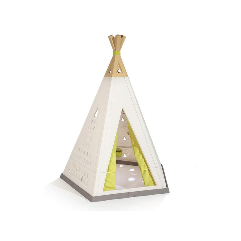 Tenda Indiani Evolutiva Teepee - Smoby  - MazzeoGiocattoli.it