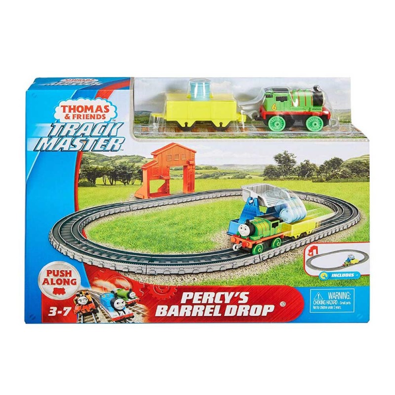 Thomas & Friends Treno - Fisher Price  - MazzeoGiocattoli.it