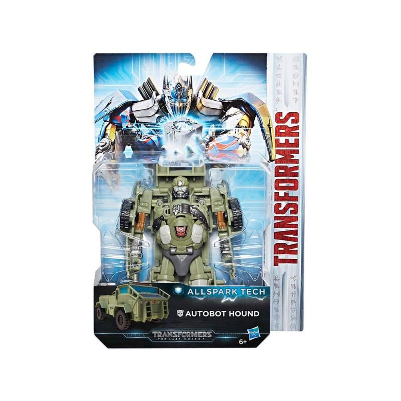 Transformers Autobot Hound - Hasbro  - MazzeoGiocattoli.it
