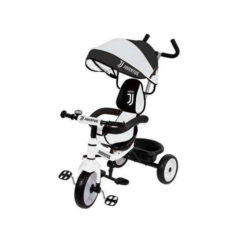 Passeggino Triciclo Juventus - MazzeoGiocattoli.it