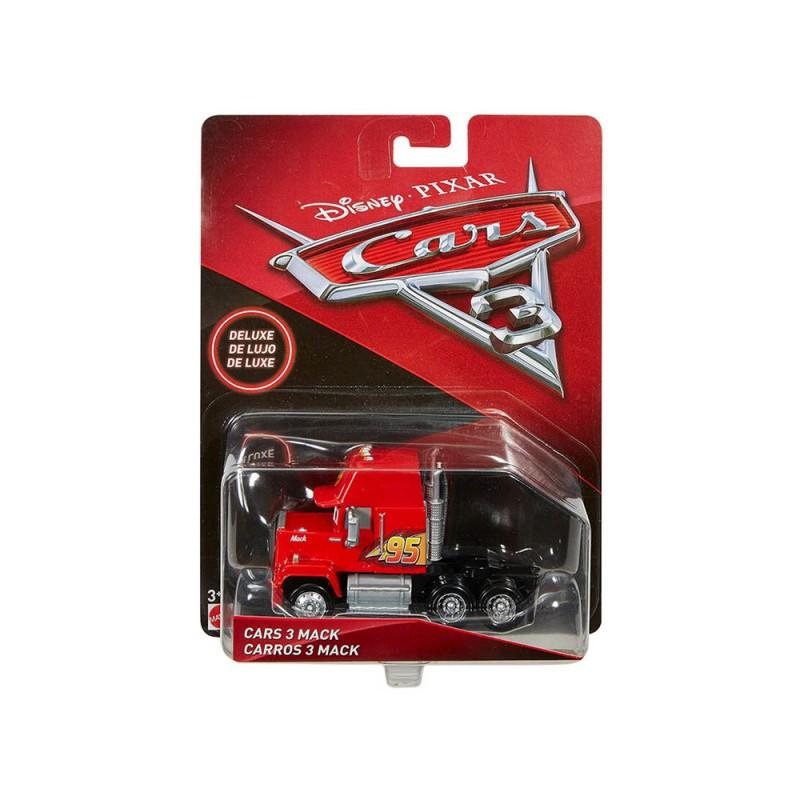 Veicolo Mack Deluxe Film Cars 3 - Mattel  - MazzeoGiocattoli.it