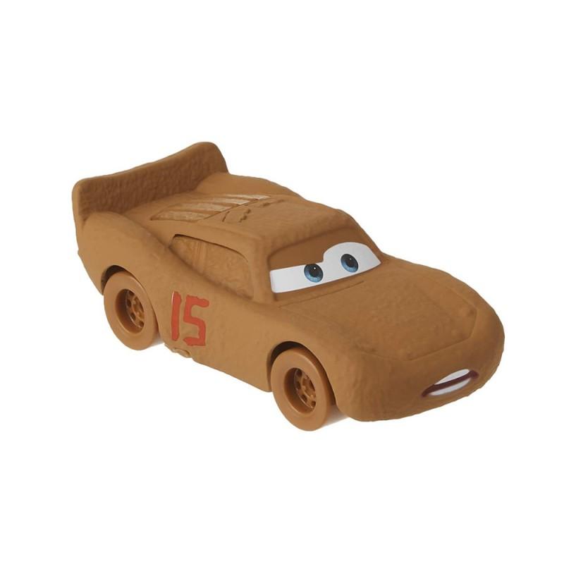 Veicolo Saetta McQueen Nel Ruolo Di Chester Whipplefilter - Mattel  - MazzeoGiocattoli.it