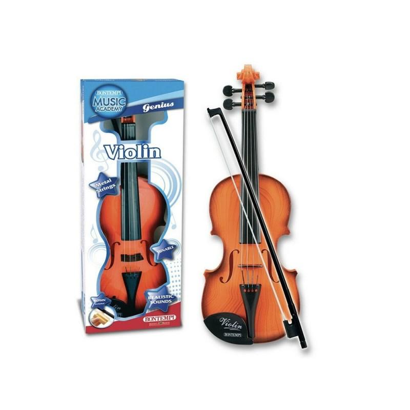 Violino Classico - Bontempi  - MazzeoGiocattoli.it