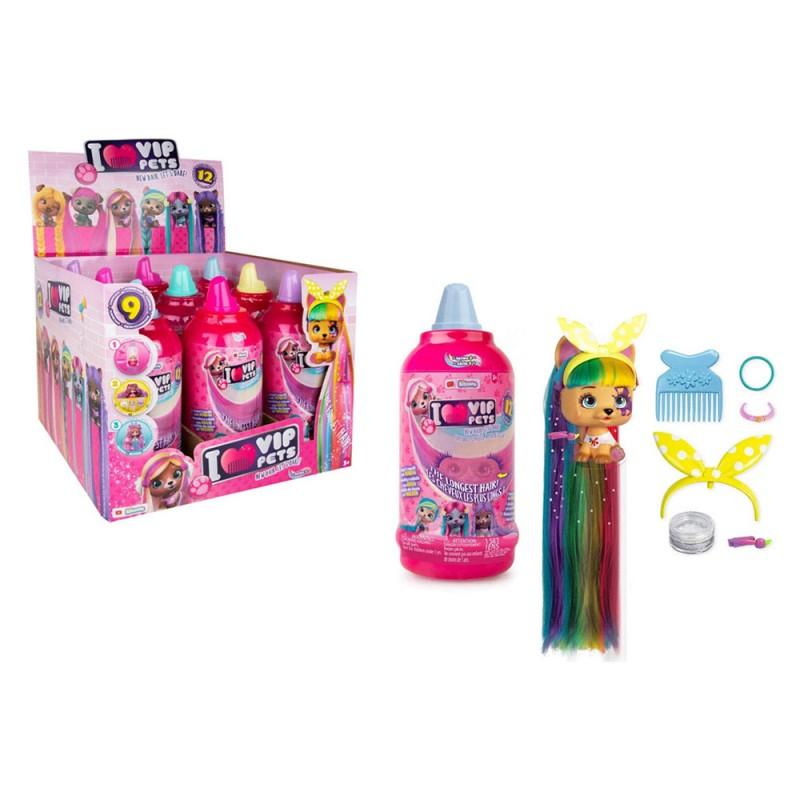 Vip Pets Cagnoline Serie 1 - Imc Toys  - MazzeoGiocattoli.it