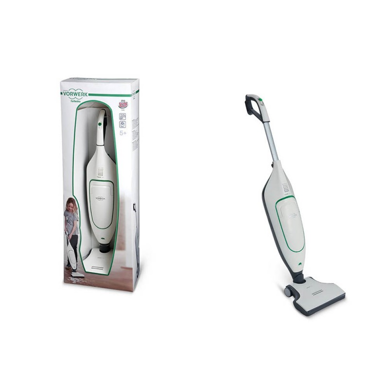Vorwerk Folletto VK200 - Grandi Giochi - MazzeoGiocattoli.it