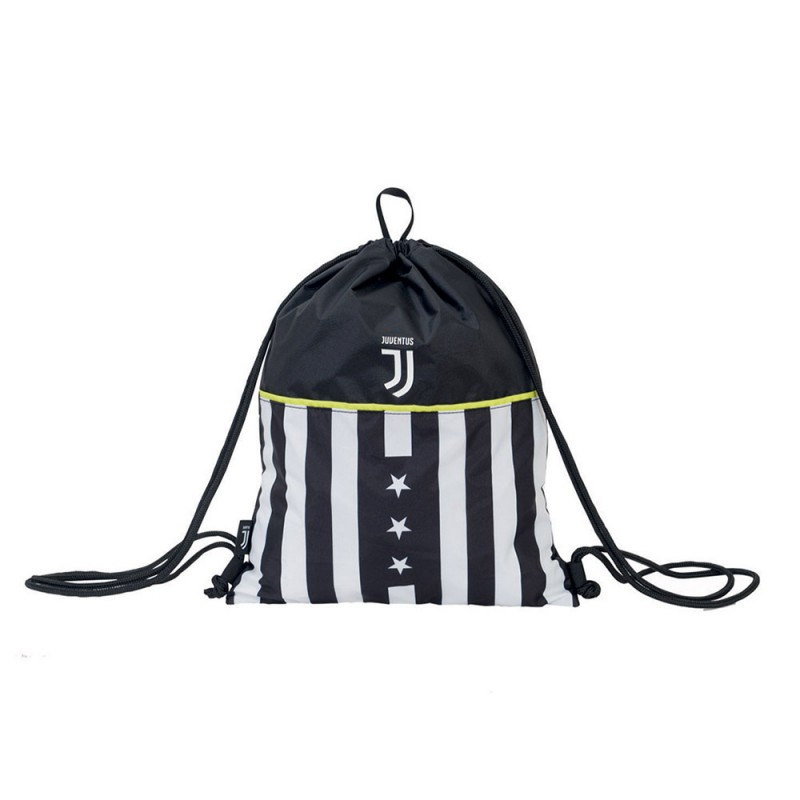 Zaino Coulisse Juventus Winner - Seven - MazzeoGiocattoli.it