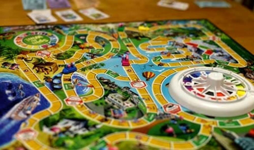 I giochi da tavolo un'attività sentita ad ogni epoca!
