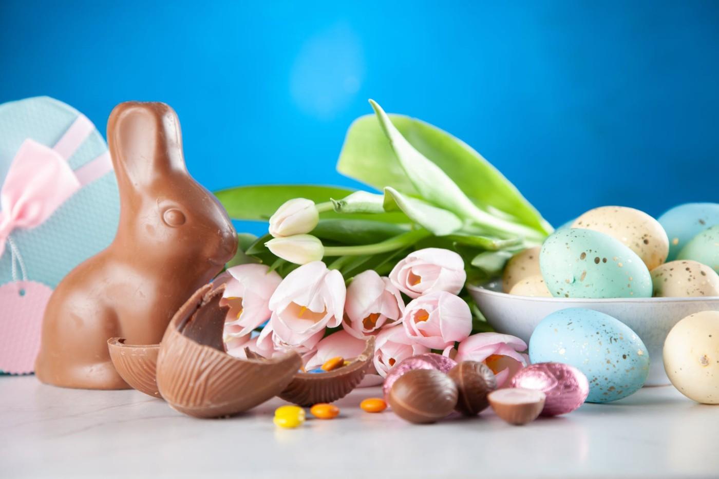 Sorprese di Pasqua: uova giocattolo da regalare ai bambini