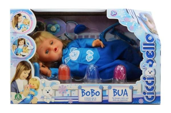 Giochi con le bambole: perché è importante