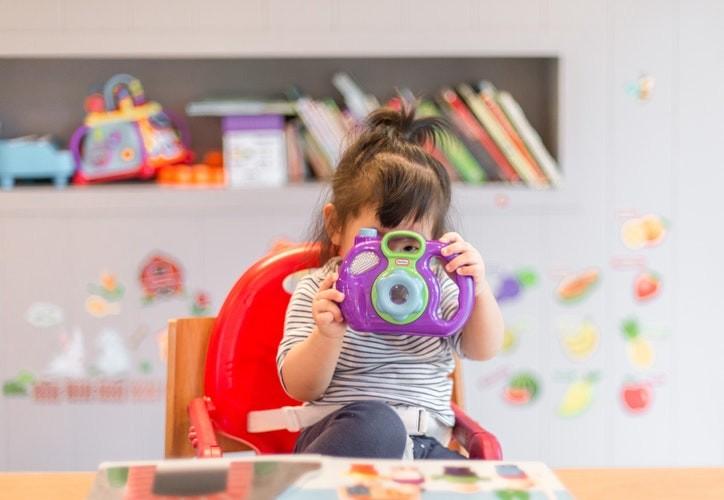 Giochi per bambini educativi. Giocando si cresce