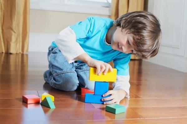 Giocare con i propri figli non è così scontato come in molti pensano!