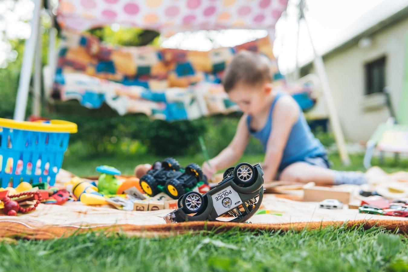 Crescere bambini felici con i giochi di società è possibile?