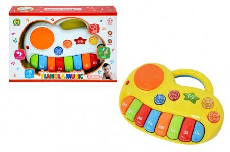 Giochi per bimbi di 6-9 mesi: educare giocando